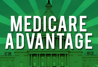 Consumer Advocacy Groups Criticize Government for Pushing Medicare Advantage