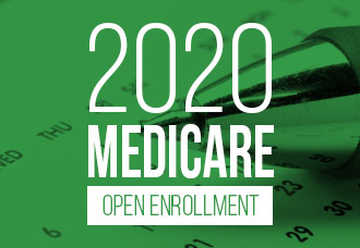 Your 2020 Medicare Open Enrollment Roundup