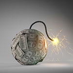 Retirement Health Care Costs: A Ticking Time Bomb