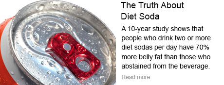 Truth About Diet Soda