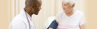 Blood Pressure Guidelines Change, and That Wasn't Good for My Elderly Mother