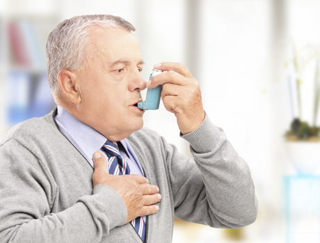 Asthma and the Elderly
