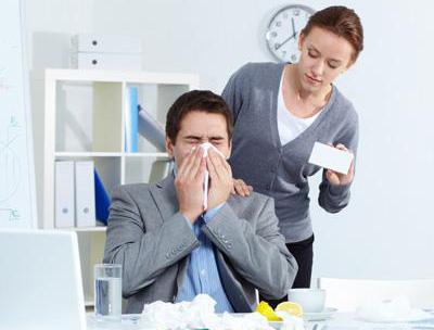 Illness Etiquette
