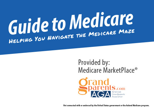 Guide to Medicare - Helping You Navigage the Medicare Maze