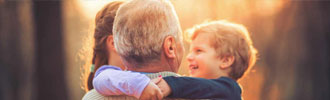Are Grandparents Spending Too Much Time With Their Grandchildren?
