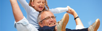 5 Things Grandparents Do Better Than Parents