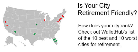 Is Your City Retirement Friendly?