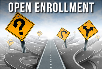 Clearing up Open Enrollment Confusion