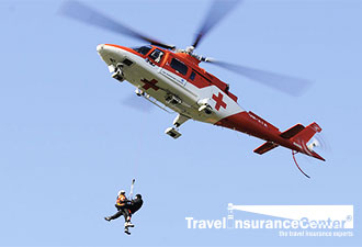 New Partnership Prepares You for Travel Medical Emergencies