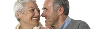 Couples have to negotiate their visions of retirement